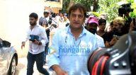 आमिर खान, किरण राव, काजोल और अन्य रीमा लागू के अंतिम संस्कार में शामिल हुए