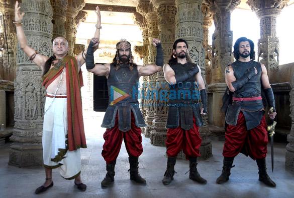 अहमदाबाद में 'स्टार प्लस आरंभ' का शुभारंभ हुआ
