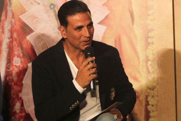अक्षय कुमार ने पैडमैन के बारें में बताया और साथ ही बताया कि वह क्या चीज है जो उन्हें फ़िल्म करने के लिए प्रेरित करती है