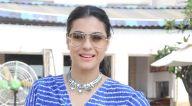 काजोल सन एंड सेंड होटल, जुहू में आईं नजर