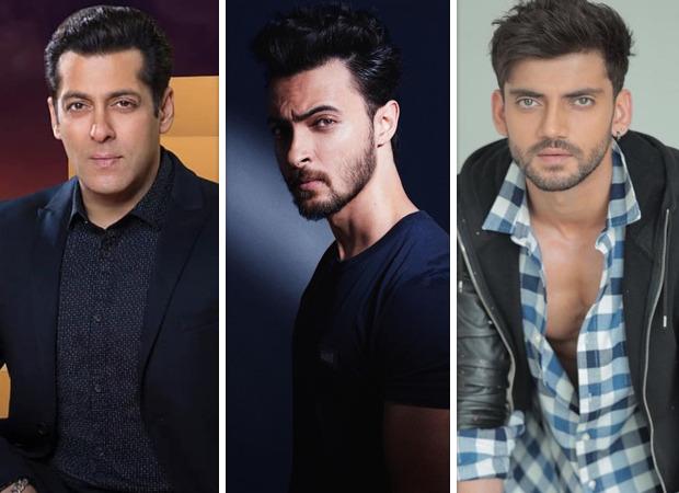 scoop: कभी ईद कभी दिवाली में सलमान खान बनेंगे आयुष शर्मा और जहीर इकबाल के बड़े 'भाईजान', ऐसी होगी फ़िल्म की बेसिक कहानी