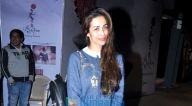 'ओके जानू' की स्पेशल स्क्रीनिंग पर नजर आए रणवीर सिंह, आलिया भट्ट, वरुण धवन और अन्य