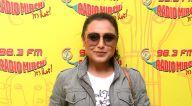 रानी मुखर्जी ने 98.3 एफएम रेडियो मिर्ची में अपनी फ़िल्म 'हिचकी' को प्रमोट किया