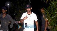 सुशांत सिंह राजपूत स्मैश में आए नजर