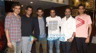 सितारों ने 'तुम्बाड़' की स्पेशल स्क्रीनिंग की शोभा बढ़ाई