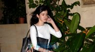 पत्रलेखा और शनाया कपूर मुंबई में आईं नजर