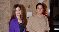 सितारों ने रमेश एस तौरानी की बर्थडे पार्टी की शोभा बढ़ाई