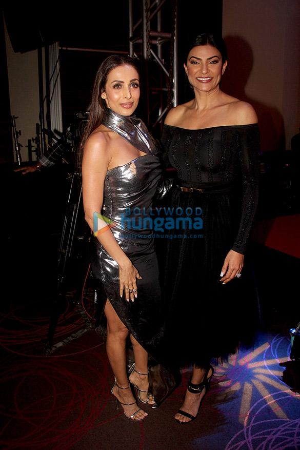 मनोज कुमार, मलाइका अरोड़ा, सुष्मिता सेन और अन्य लोग पावर ब्रांड्स-बॉलीवुड फिल्म जर्नलिस्ट अवार्ड्स की शोभा बढ़ाते हुए