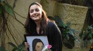 आलिया भट्ट अपने बर्थडे सेलिब्रेशन के दौरान नजर आईं