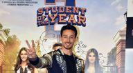 टाइगर श्रॉफ़, तारा सुतारिया, अनन्या पांडे, पुनीत मल्होत्रा ने अपनी फ़िल्म 'स्टूडेंट ऑफ़ द ईयर 2' के ट्रेलर लॉंच की शोभा बढ़ाई