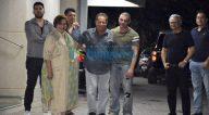 Photos: बसलमान खान, डेजी शाह, अरबाज खान और अन्य ने सोहेल खान की हाउस पार्टी की शोभा बढ़ाई