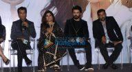 Photos: शाहरुख खान और अन्य लोगों ने मराठी फिल्म 'स्माइल प्लीज' के म्यूजिक और ट्रेलर लॉन्च की शोभा बढ़ाई
