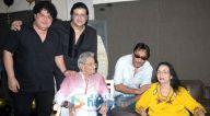 Photos: सितारों ने राजकुमार कोहली के बर्थडे सेलिब्रेशन की शोभा बढ़ाई