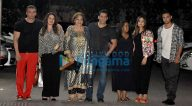 Photos: सलमान खान, यूलिया वंतूर, आयुष शर्मा और अन्य सोहेल खान की हाउस पार्टी में शामिल हुए