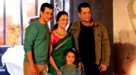 Photos: शरमन जोशी, रांझा विक्रम सिंह, बिदिता बाग ने फौजी कॉलिंग के ट्रेलर लॉन्च की शोभा बढ़ाई