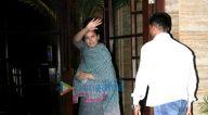 Photos: कंगना रनौत डांस क्लास, बांद्रा में नजर आईं