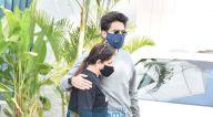 Photos: अक्षय कुमार, जैकी  भगनानी और शबीना खान कलीना एयरपोर्ट पर नजर आए