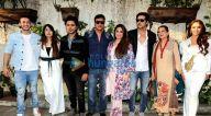 Photos: जुहू, सनी सुपर साउंड में फिल्म सयोनी के सॉन्ग लॉन्च में शामिल हुए सेलेब्स