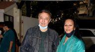 Photos: करीना कपूर खान बांद्रा में नजर आईं Photos: अनिल कपूर, सतीश कौशिक और अन्य कागज़ की स्पेशल स्क्रीनिंग में शामिल हुए