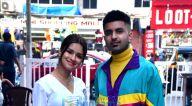Photos: अवनीत कौर और अकुल टंडन बीकेसी स्थित Yauatcha में नजर आए