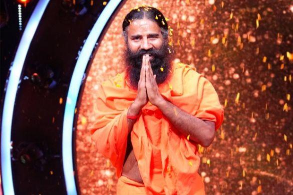 इंडियन आइडल 12 के सेट पर बाबा रामदेव ने अपने संन्यास को लेकर किया बड़ा खुलासा