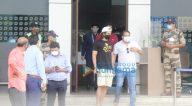 Photos: विजय देवरकोंडा कलिना एयरपोर्ट पर नजर आए