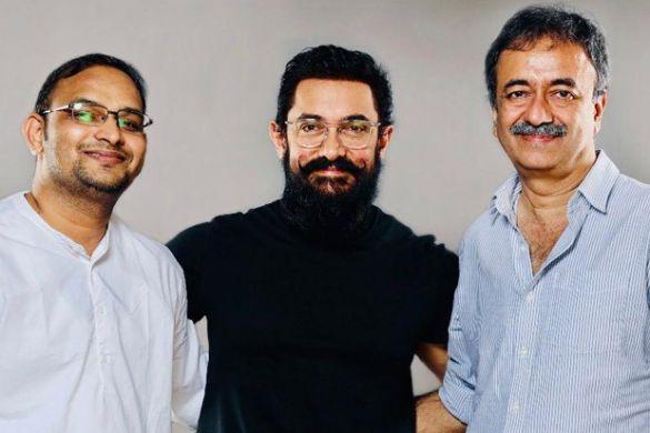 आमिर खान, राजकुमार हिरानी और महावीर जैन नई फिल्म नीति के शुभारंभ के लिए जम्मू-कश्मीर के उपराज्यपाल से जुड़ेंगे
